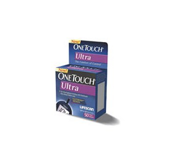 Onetouch ultraglicemia100str