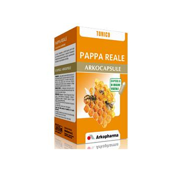 Pappa reale arkocapsule50cps