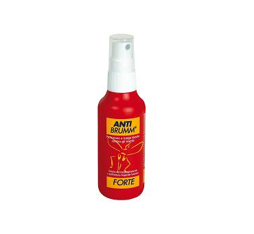 Anti brumm nf fortespray75ml