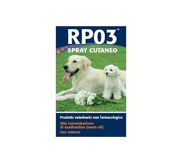 Rp03 sprayvetn/farmacologico