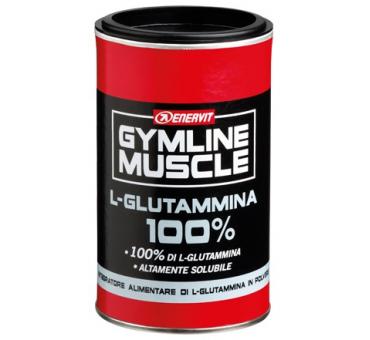 Gymline l-glutammina 200g