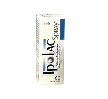 Ipolac spray 15ml