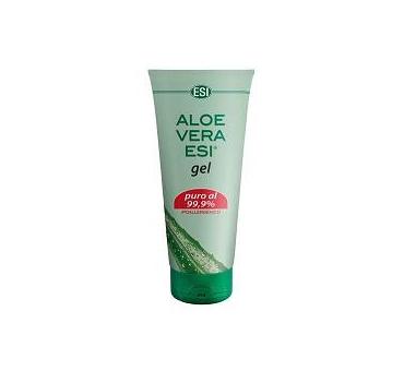 Aloe vera gel puro 200ml