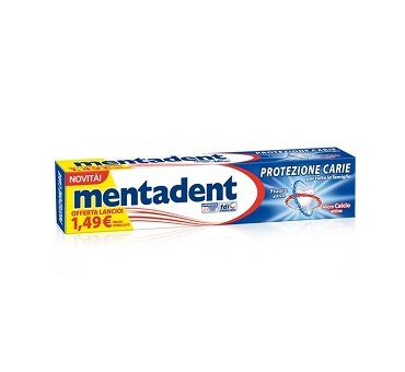 Mentadent dentifprotcarie75g