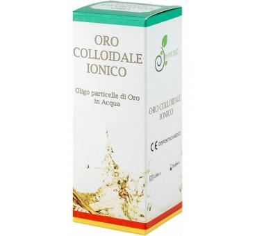 Oro colloidale 50ml