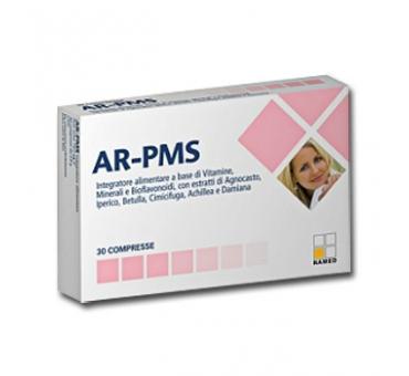 Ar pms bionam 30 compresse