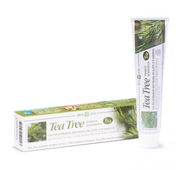 Tea tree pom bio50mlbiosline