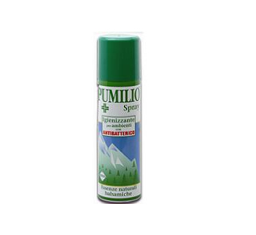 Pumilio spray 200ml
