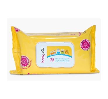Babygella salv detergente 72pz