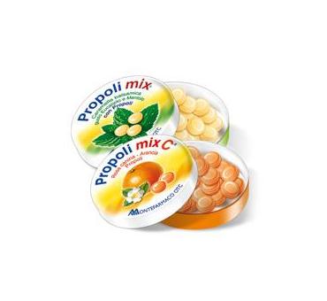 Propoli mix arancia 30caram