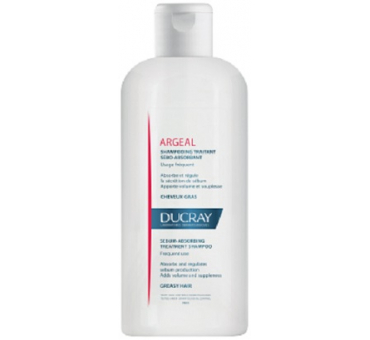 Argeal shampoo 200mlducray17