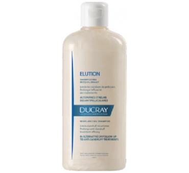 Elution shampoo200mlducray17
