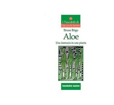 Aloe tascabile