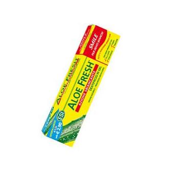 Aloe fresh smile 100ml