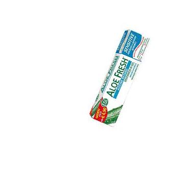Aloe fresh sensitive retard