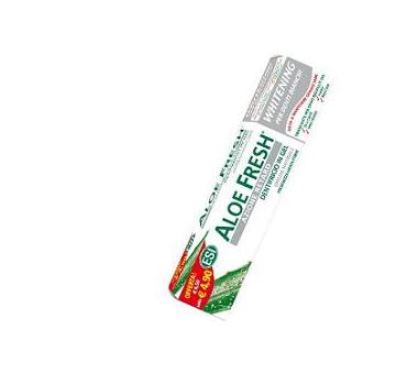 Aloe fresh whitenretard100ml