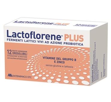 Lactoflorene plus12bustmonod