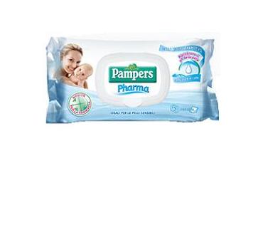 Pampers pharma salv sens63pz