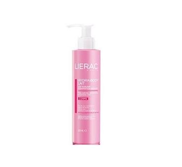 Lierac hydra body lait 200ml