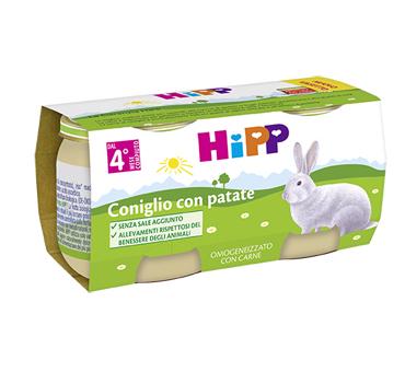 Hipp bio omog conigc/pat2x80