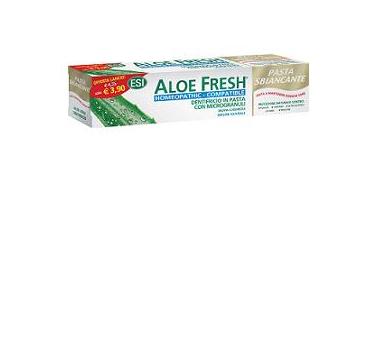 Aloe fresh pastasbian100mlof