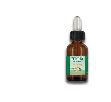 Pumilio aroma rilassante10ml