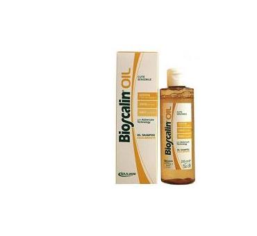 Bioscalin oil shequilib200ml