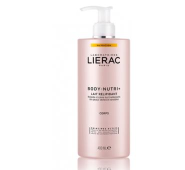 Lierac body nutri+laitr400ml
