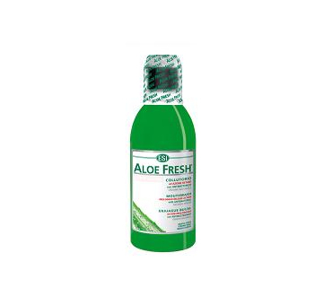 Aloe fresh collutorio 500ml