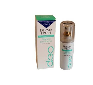 Dermafresh deo pellenorms/pr