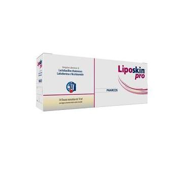Liposkin pro pharcos 14f10ml