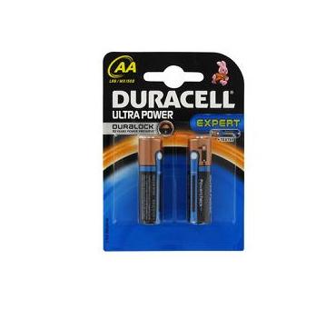 Duracell upower expert aa2pz