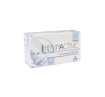 Immunactive pharcos 10f 10ml