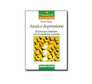 Ansia e depressionetascabile